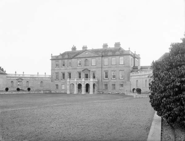 1744 Bessborough House Fiddown Co Kilkenny