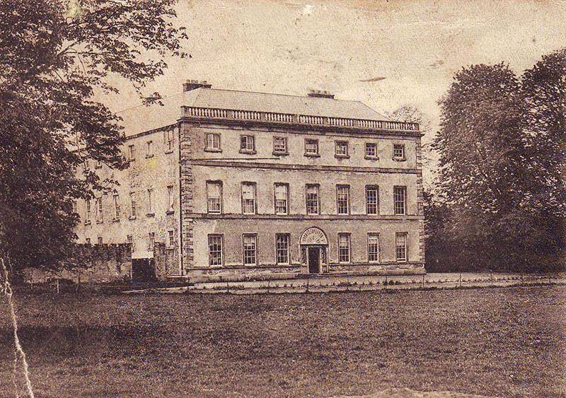 1782 – Kilkenny College, Kilkenny