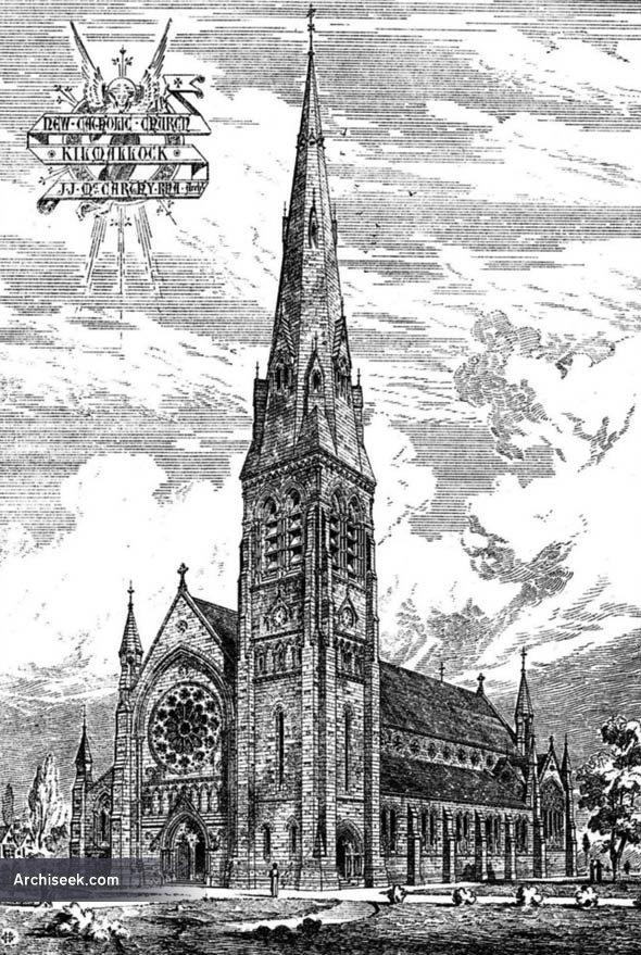 1889 – SS. Peter & Paul Church, Kilmallock, Co. Limerick