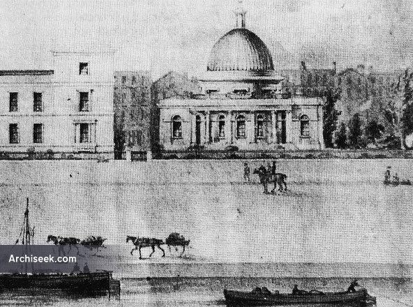 1837 – Mont de Piété, Limerick