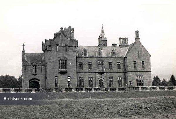 1848 – Castle Oliver / Clonodfoy Castle, Co. Limerick