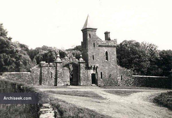 1848 – Clonodfoy Gateway, Co. Limerick