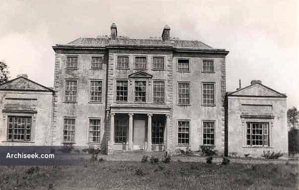 1776 – Tervoe House, Kilkeedy, Co. Limerick