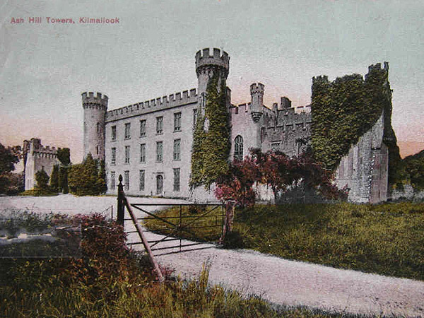 1781 – Ash Hill Towers, Kilmallock, Co. Limerick
