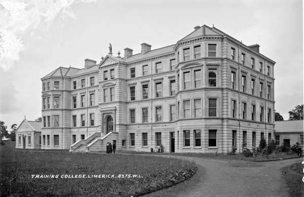 1903 – Mary Immaculate College, Limerick