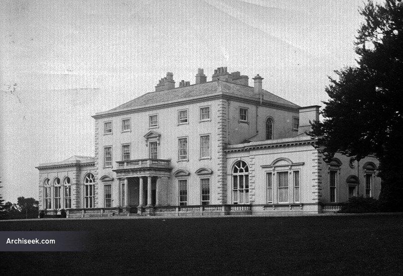 1777 – Drumcar House, Co. Louth