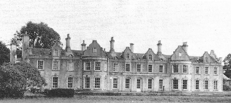 1780s – Glydecourt, Tallinstown, Co. Louth
