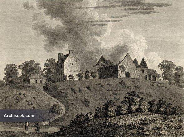 1348 – Friary, Ballyhaunis, Co. Mayo
