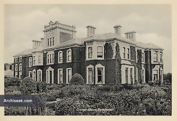1875 – Creagh, Ballinrobe, Co. Mayo