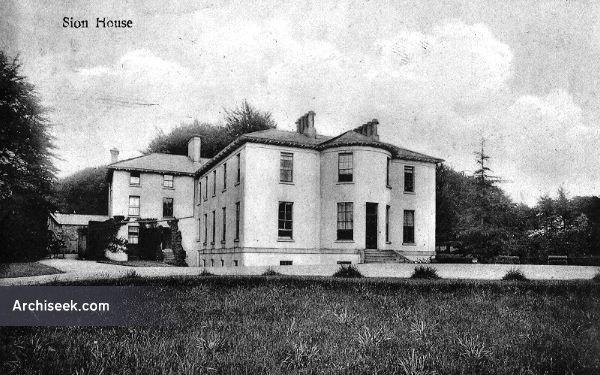 1830s – Sion House, Navan, Co. Meath