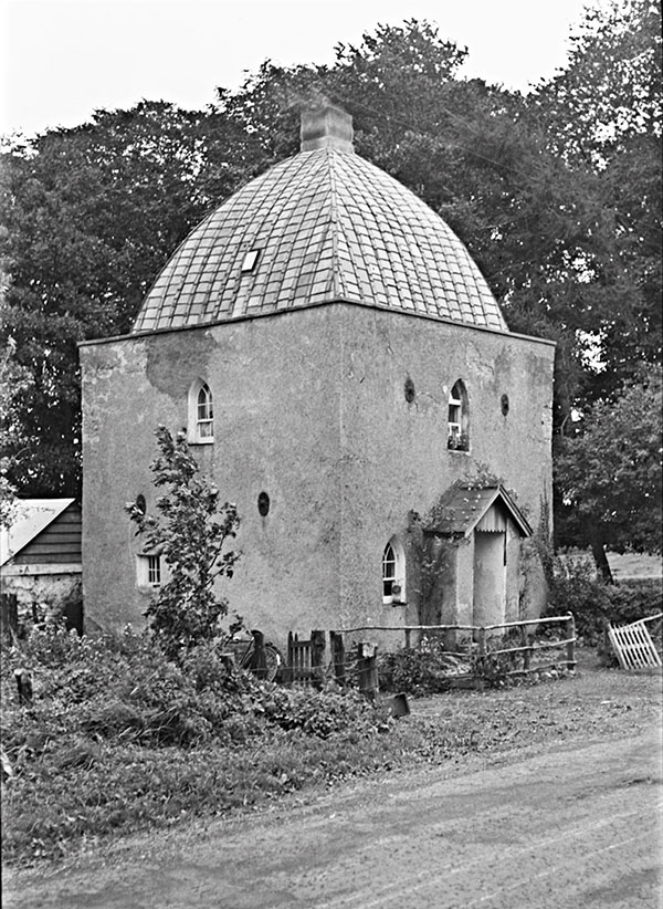 1850s – Balloon House, Drumlargan, Co. Meath