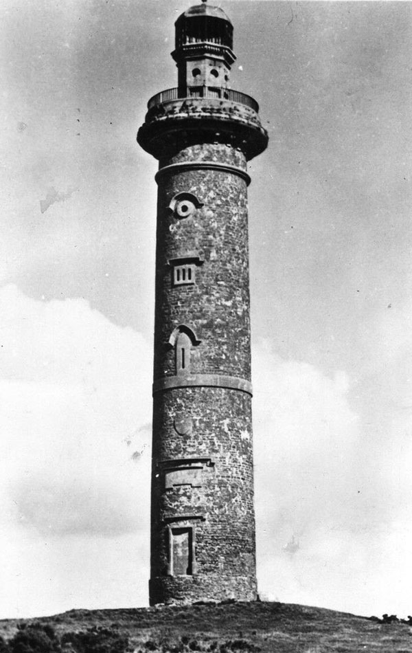 1791 – Tower of Lloyd, Kells, Co. Meath