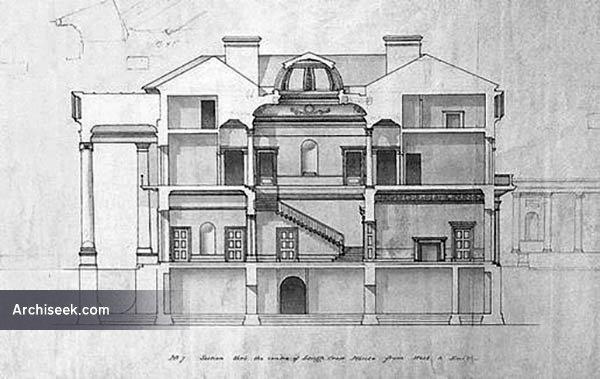 1825 – Loughcrew House, Co. Meath