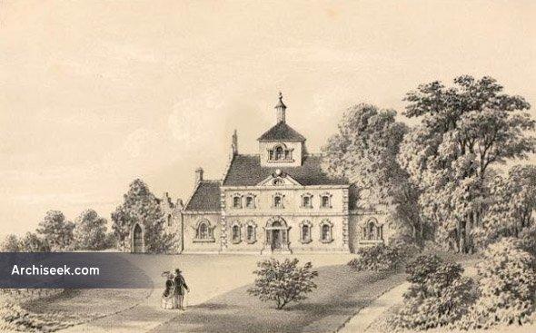 1703 – Gola House, Co. Monaghan