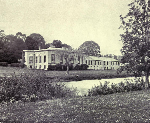 1780s – Camla Vale, Monaghan, Co. Monaghan