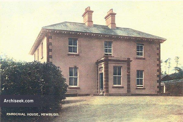 1860 – Lisalea House, Newbliss, Co. Monaghan