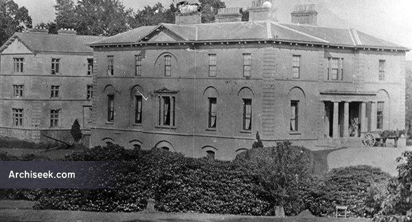 1830 – Ballybay House, Ballybay, Co. Monaghan