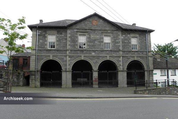 1848 – Market House, Ballybay, Co. Monaghan