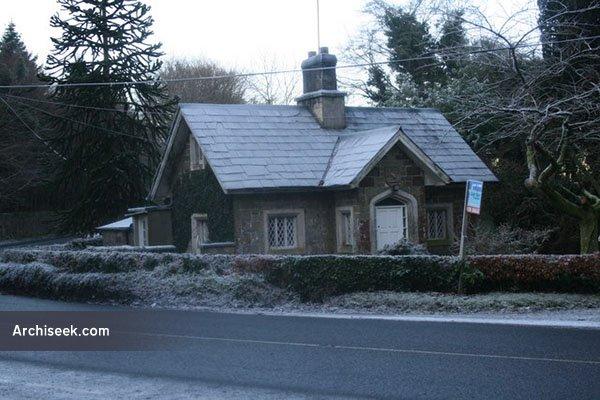 1830 – Gate Lodge, Camla Vale, Monaghan, Co. Monaghan