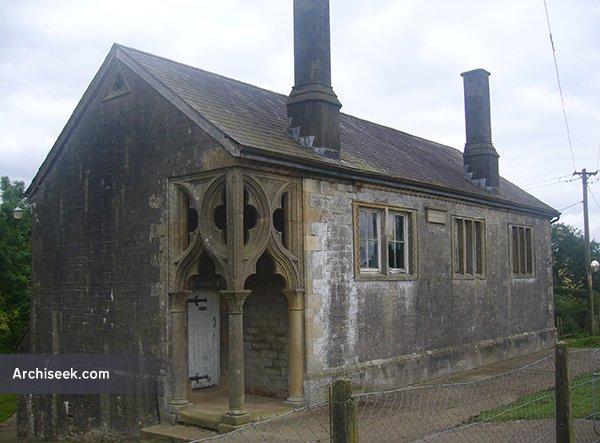 1859 – Cornagilta School, Tydavnet, Co. Monaghan