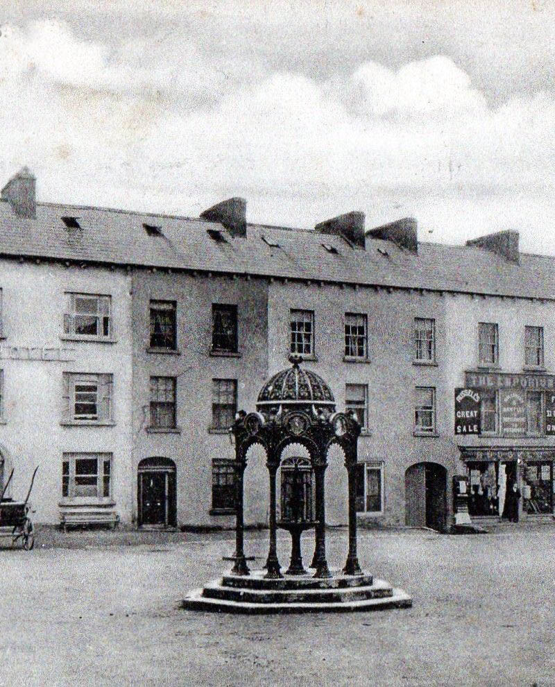 1900 – The Fountain, Clones, Co. Monaghan