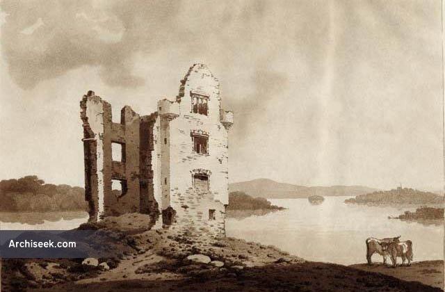 1600s – Blayney Castle, Castleblayney, Co. Monaghan