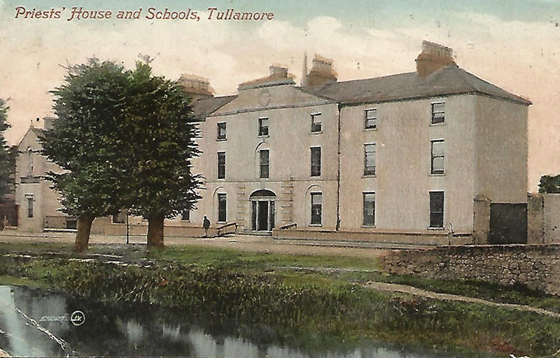 1801 – Grand Canal Hotel, Tullamore, Co. Offaly