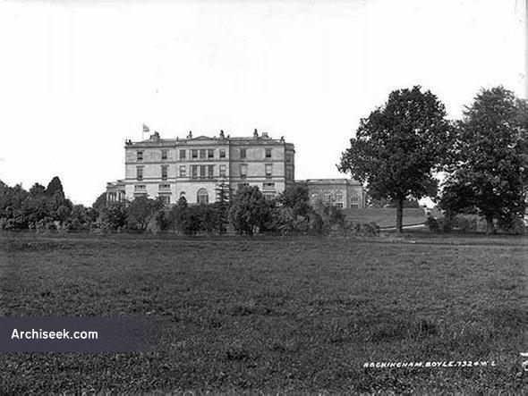 1810 in Ireland