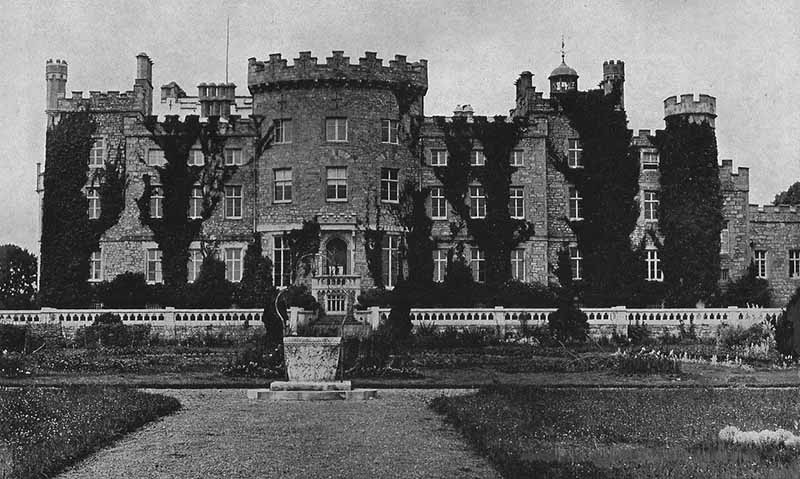 1802 – Markree Castle, Co. Sligo