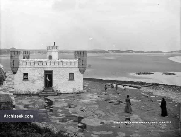 1850 – Seaweed Baths, Enniscrone, Co. Sligo