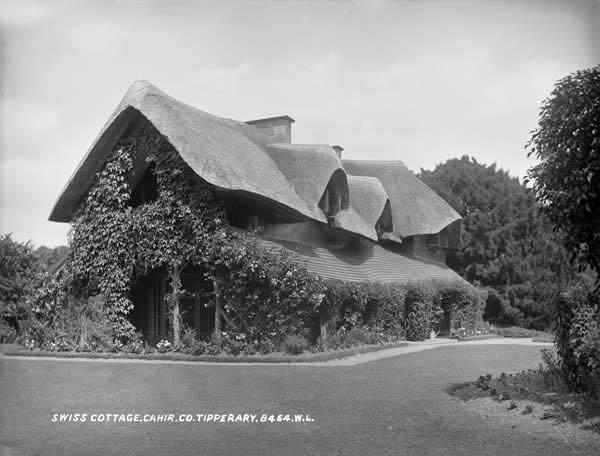 1814 – Swiss Cottage, Cahir, Co. Tipperary