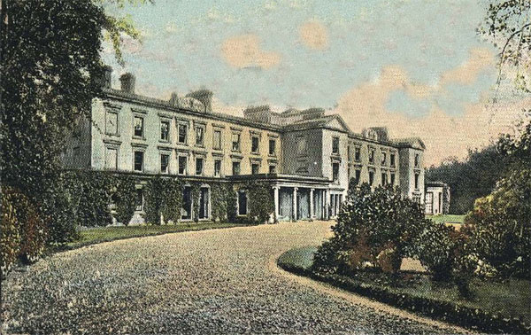 1840 – Northland House, Dungannon, Co. Tyrone