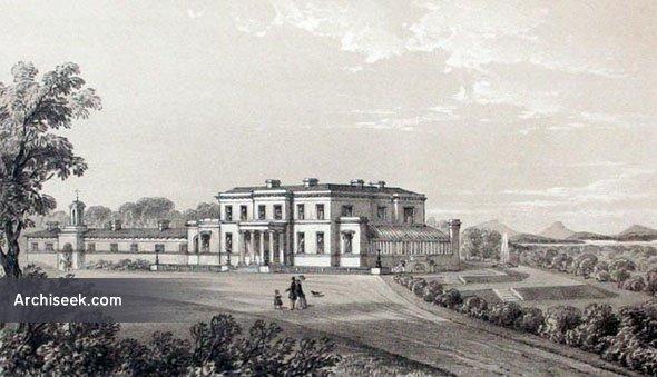 1850 – Middleton Park, Castletown Geoghegan, Co. Westmeath