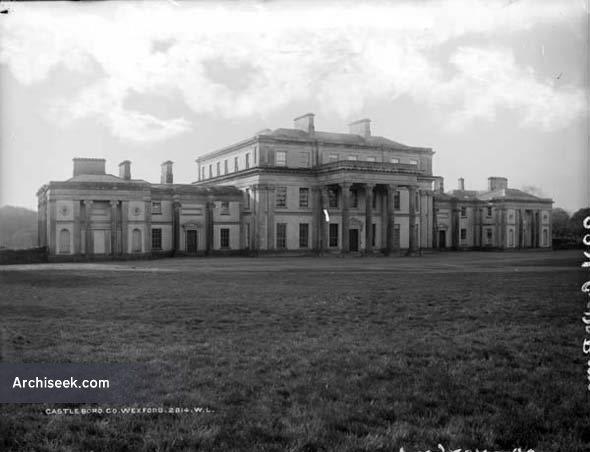 1840 – Castleboro, Enniscorthy, Co. Wexford