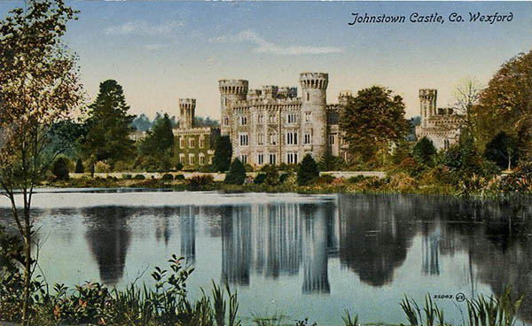 1836 – Johnstown Castle, Co. Wexford
