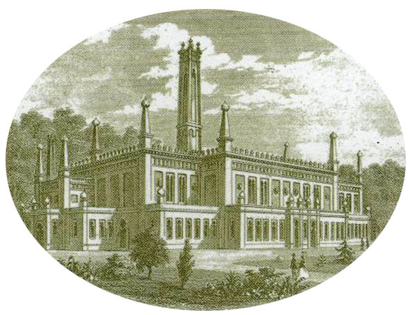 1859 – Turkish Baths, Quinsborough Rd., Bray, Co. Wicklow
