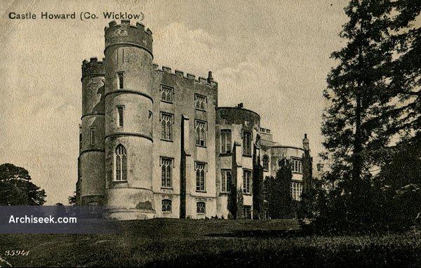 1811 – Castle Howard, Avoca, Co. Wicklow