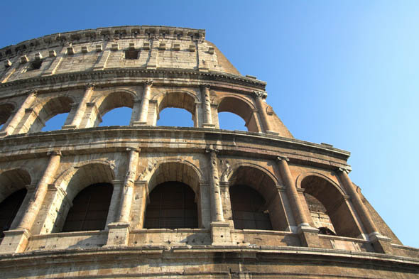 80 &#8211; Colliseum, Rome, Italy