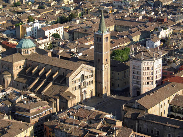 1059 &#8211; Duomo di Parma, Italy