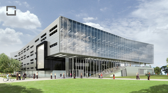 40m contract for NUIG engineering building approved