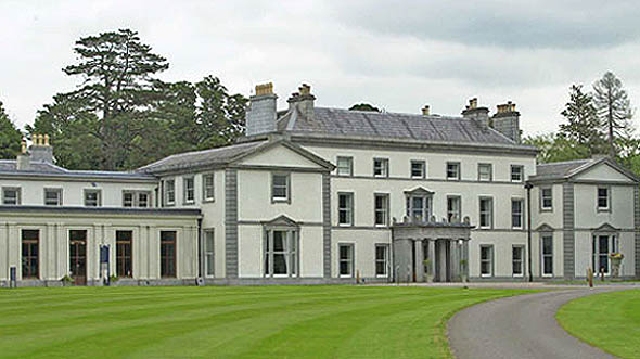 Irish Heritage Trust acquires Fota House