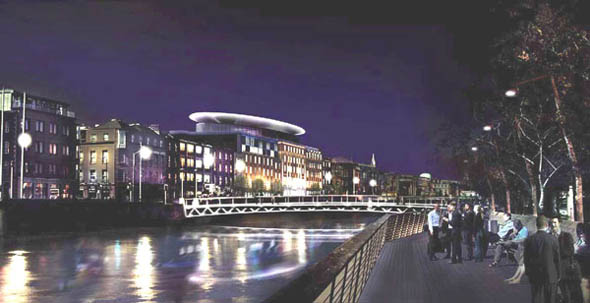 Planners backed U2 bid 'out of deference'