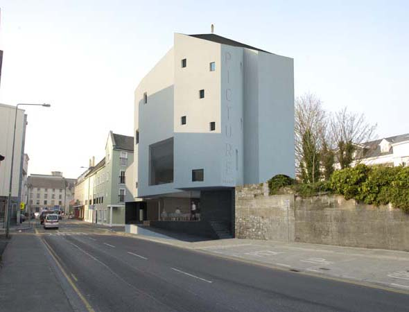 Work set to start on Galway's €4m arthouse cinema