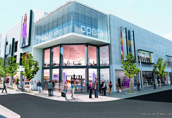350m Limerick centre gets go-ahead