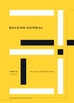 Launch of Building Material 19