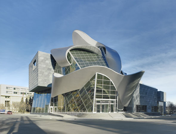 2010 – Art Gallery of Alberta