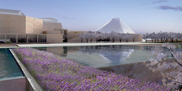 Sod turned on Ismaili Centre, the Aga Khan Museum and Park in Toronto