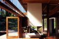 Ravine Guest House (Toronto, Ontario) - Shim-Sutcliffe Architects Inc.
