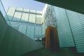 La Grande Bibliothèque du Québec (Montreal, Quebec) - Patkau / Croft Pelletier / Menkès Shooner Dagenais architectes associés