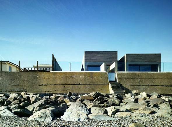 Irish Architecture Awards 2011 announced
